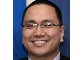 Roger Luo, M.D.